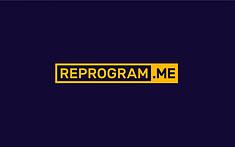 reprogram me logo